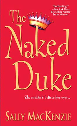 The Naked Duke